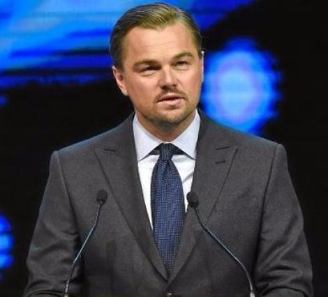 Leonardo Di Caprio se teme că filmările tradiţionale ar putea dispărea în epoca streamingului