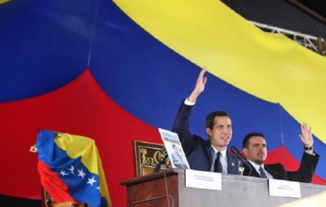 Parlamentul venezuelean a aprobat revenirea Venezuelei într-un tratat care permite o intervenţie străină