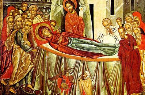 Calendar ortodox. Când pică Postul Sfintei Marii și cum trebuie să ne pregătim