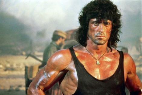 """Sylvester Stallone e nemulţumit de faptul că nu a ştiut cum să păstreze drepturile pentru """"Rocky"""""""