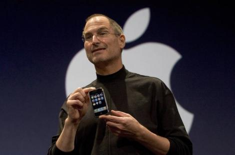 Schimbarea pe care a adus-o Steve Jobs la Iphone care a șocat lumea încă de la apariția telefonului pe piață