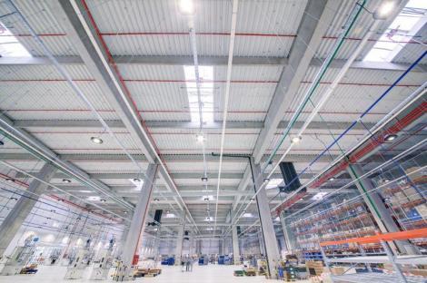 În iunie creşterea producţiei industriale a fost aproape zero şi alimentează îngrijorările privind avansul economiei românești