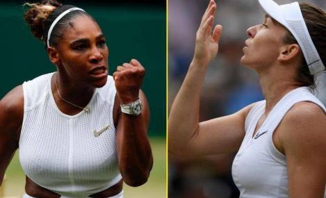 """Serena Williams vrea reguli noi, după ce a Simona Halep a învins-o la Wimbledon! """"Am discutat cu directorii turneelor"""""""