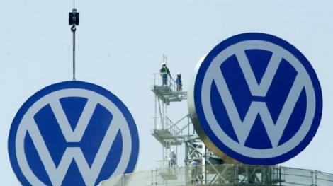Profitul operaţional al Volkswagen a crescut cu 30% în trimestrul doi, susţinut de vânzarea de SUV-uri