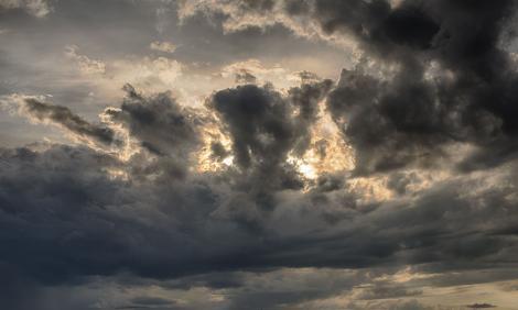 Vremea 26 iulie 2019. Prognoza meteo: vreme instabilă și temperaturi în creștere