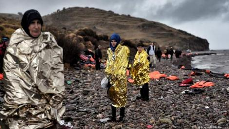 Dezastru. 150 de persoane au murit în această dimineață. Printre victime se află și copii!