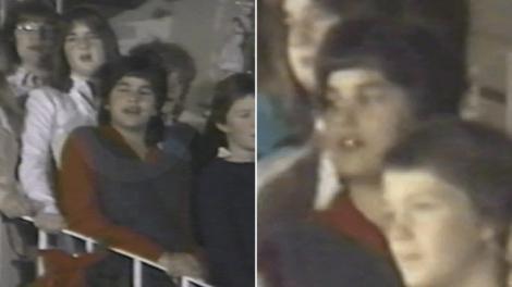 """Fetița avea 12 ani când a dispărut din fața casei, după serbarea de Crăciun. 35 de ani mai târziu, misterul a fost elucidat: """"Tricoul roșu, pe care îl purta atunci..."""""""