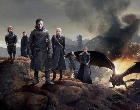Game of Thrones: HBO nu a avut niciodată intenţia de a accepta petiţia fanilor şi de a refilma sezonul opt