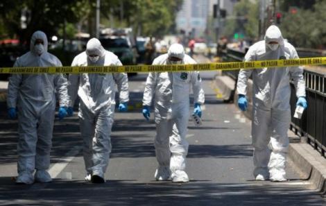 Opt persoane au fost rănite în urma unui atac terorist