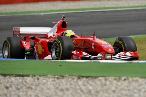 Istoria se repetă în familia lui Michael Schumacher! Ce se întâmplă cu fiul campionului de Formula 1