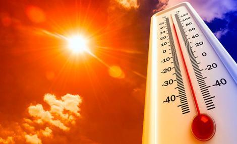 Vremea 29 iulie 2019. Temperaturile devin caniculare