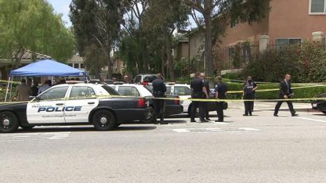 Trei persoane au murit într-un atac armat la un festival culinar din California