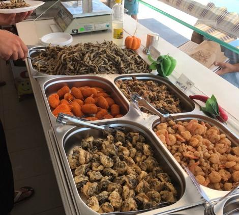 Aproape 60 de unităţi de alimentaţie publică de pe Litoral au fost amendate cu peste 500.000 de lei, în ultima săptămână