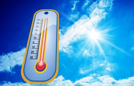 Meteo București 30 iulie. Temperaturi ridicate în Capitală, vremea pe ore