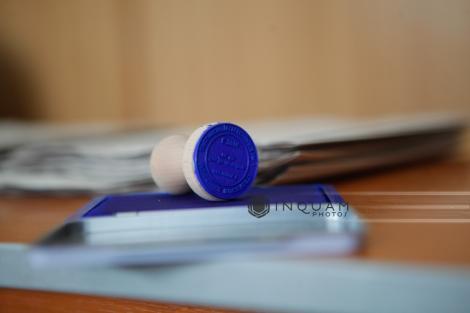 Un număr de 1.420 de alegători români s-au înscris, până în prezent, pentru a vota prin corespondenţă