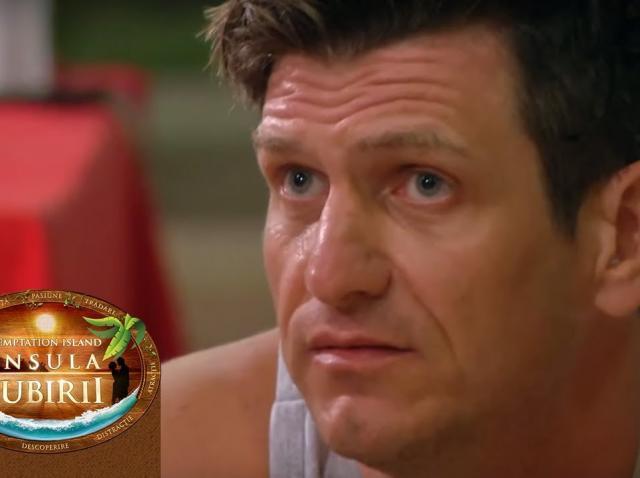 """Ce s-a întâmplat la """"Insula Iubirii"""", episodul 15, sezonul 5: Eusebiu a recunoscut că a înșelat-o pe Teodora: """"Am fost cu o prostituată!"""""""