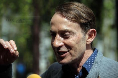 Radu Mazăre, dus la DNA Constanţa pentru a-i fi prezentat acuzaţiile din alte dosare