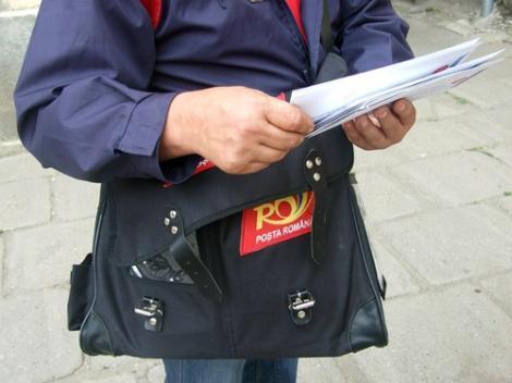 Zeci de mii de români nu și-au primit corespondența! Poștașii au primit comanda de sus: Nu se livrează nimic. Ce se poate, trebuie distrus
