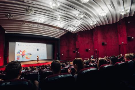 Festivalul Filmului European, la final: 58 de filme din 28 de ţări, vizionate de 7.000 de spectatori