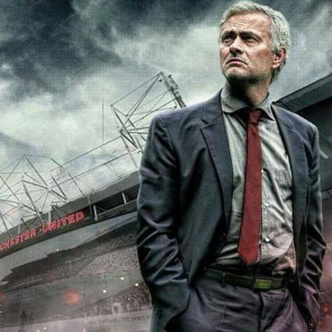"""Fără echipă din decembrie, Jose Mourinho spune că nu este """"prea fericit"""""""
