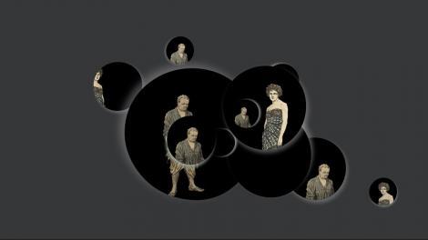 """Spectacol eveniment în cadrul Festivalului Internaţional """"George Enescu"""" - """"Femeia fără umbră"""", după Richard Strauss"""