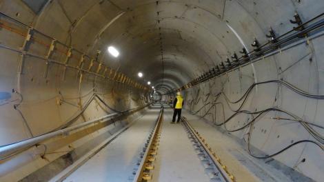 Anunț de ultim moment despre metroul din Drumul Taberei! Când se va da în folosință metroul din această zonă din București