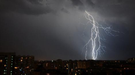 Meteo București 31 iulie 2019. Atenție, vin furtunile! Vremea pe ore