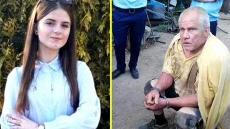 """Cum ar fi putut fi salvată Alexandra, fata ucisă de Gheorghe Dincă! Medic: """"E inadmisibil că n-au chemat o ambulanță, în condițiile în care fusese abuzată!"""""""