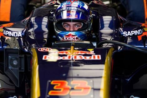 Formula 1: Red Bull a stabilit un nou record la schimbarea pneurilor, o secundă şi 88 de sutimi