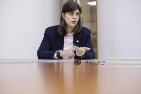 Contracandidatul Codruţei Kovesi la conducerea Parchetului European, a fost desemnat la şefia Parchetului Financiar din Franţa