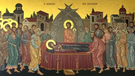 Calendar ortodox 31 iulie 2019. Îceputul Postului Adormirii Maicii Domnului