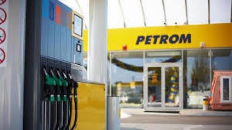 Profitul net al OMV Petrom a crescut cu 53% în primul semestru, la 1,975 miliarde lei, investiţiile au scăzut cu 19%