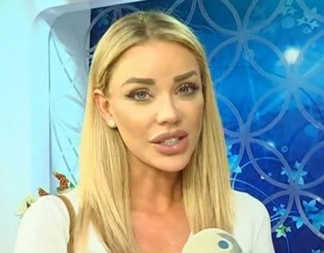 Bianca Drăgușanu trece prin emoții! Nimeni nu știe cum a reacționat vedeta în momentul în care l-a văzut pe Alex Bodi în noua postură!