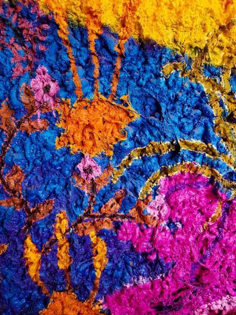 """Art Safari - Expoziţia-manifest """"Young Blood. Arta timpului tău"""", o radiografie a noului val de artişti"""
