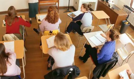 MEN: 75,28% rata de promovare a examenului naţional de definitivare în învăţământ, înaintea contestaţiilor
