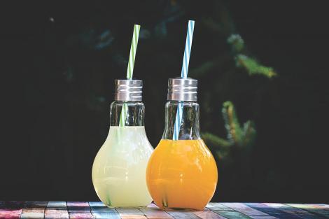 O nouă taxă! Guvernul propune introducerea unei taxe pentru băuturile răcoritoare cu conţinut ridicat de zahăr