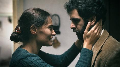 """""""Saf"""", producţie cu participare românească, de vineri în cinema"""
