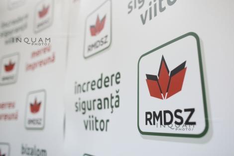 UDMR: Versiunea reevaluată de Guvern a Ordonanţei privind Codul administrativ nu aplică prevederile adoptate în Parlament