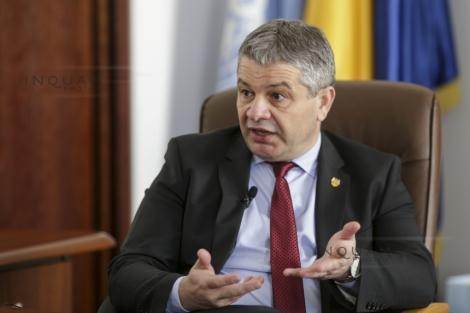 DNA cere Parchetului urmărirea penală a fostului ministru al Sănătăţii Florian Bodog, acuzat de abuz în serviciiu şi fals intelectual