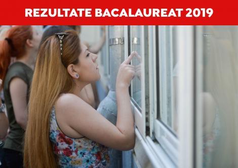 Rezultate Finale BAC 2019 București. Vezi note după contestații afișate pe a1.ro