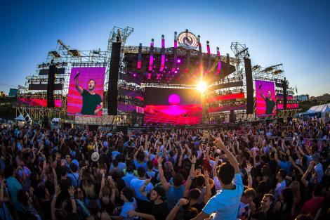 Neversea 2019,  program 7 iulie: DJ Snake și Lost Frequencies, printre artiștii serii