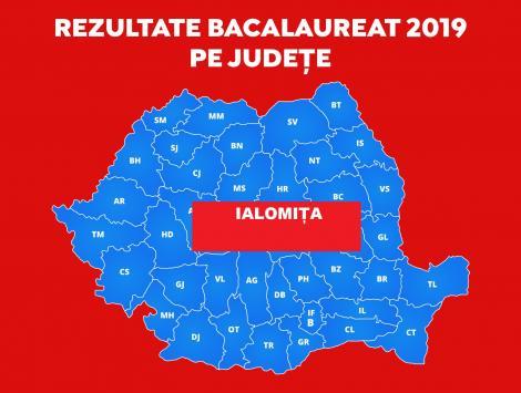 Rezultate Finale BAC 2019 Ialomița. Vezi note afișate pe a1.ro