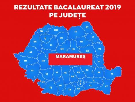 Rezultate Finale BAC 2019 - Maramureș. Vezi note afișate pe a1.ro