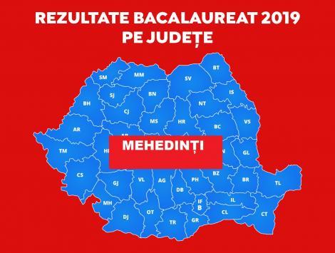 Rezultate Finale BAC 2019 Mehedinți. Vezi note afișate pe a1.ro