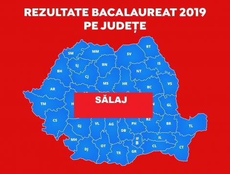 Rezultate Finale BAC 2019 - Sălaj. Note afișate pe a1.ro