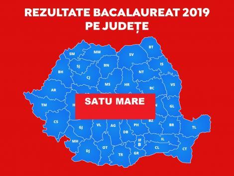 Rezultate Finale BAC 2019 - Satu Mare. Note afișate pe a1.ro