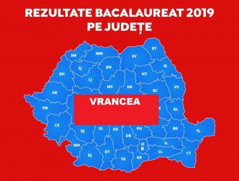 Rezultate Finale BAC 2019 - Vrancea. Vezi note afișate pe a1.ro