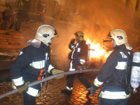Trei morţi, inclusiv doi copii, în urma unei explozii în Polonia din cauza unei scurgeri de gaze