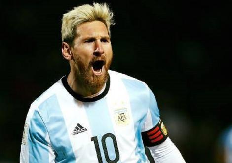 Supărată pe Conmebol, Argentina amenință că ar putea să joace în Europa