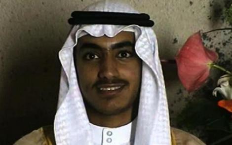 Washingtonul ar deţine informaţii despre moartea lui Hamza ben Laden, fiul lui Osama ben Laden